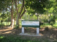Townsville City Council refurbished NanKivell Park in 2013.
