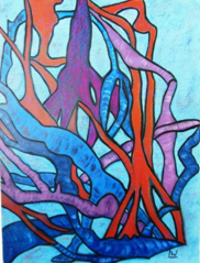 Mangrove I by Lanette West