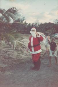 1990 Santa