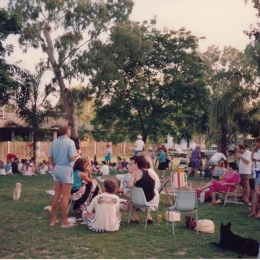 NanKivell Park again