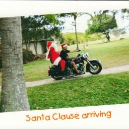 2006 Santa