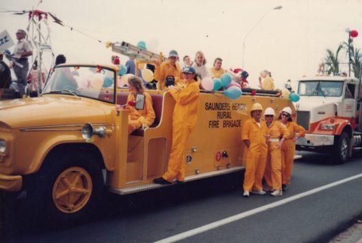 1994 Pacific Fest